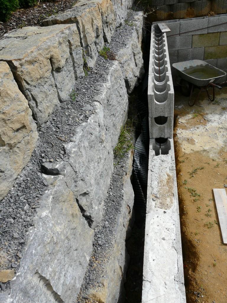 Kellersteine beton